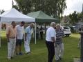 110 éves Jánosháza sportja
