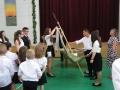 Tanévzáró Szent Imre Általános Iskola 2016.