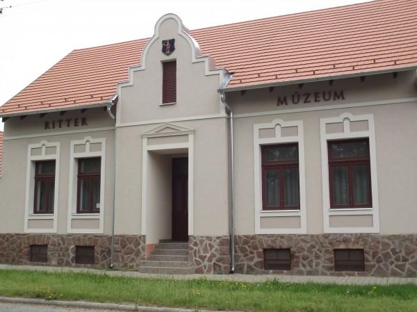Ritter Múzeum (2)