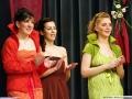 Esküvőkiállítás és divatshow 2010