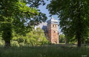 Erdődy-Choron várkastély