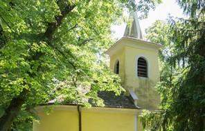 Vendel kápolna