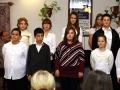 Jubileumi ünnepség a Zeneiskolában