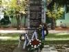 Megemlékezés az 1956-os Forradalom és Szabadságharc hőseiről